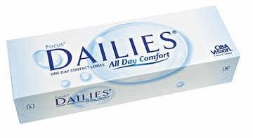 Focus Dailes All Day Comfort